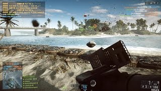 Battlefield 4 Multiplayer PC Gameplay P.191
