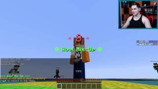 """Minecraft Party #56 - """"Pierwszy raz Akiri :3!"""""""