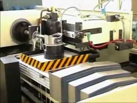 Kasthuri Machine Builders Special Purpose Customized Machines