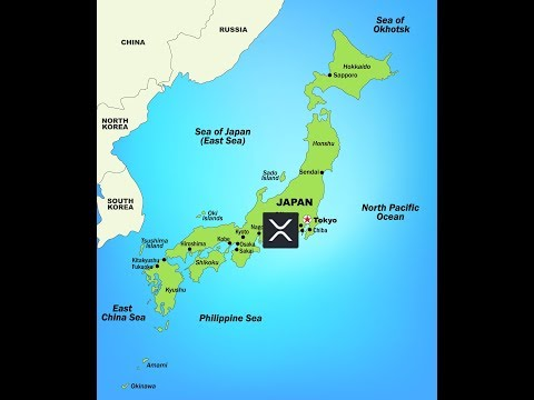 X Marks The Spot-Japan Is About To Make Your Weekend!