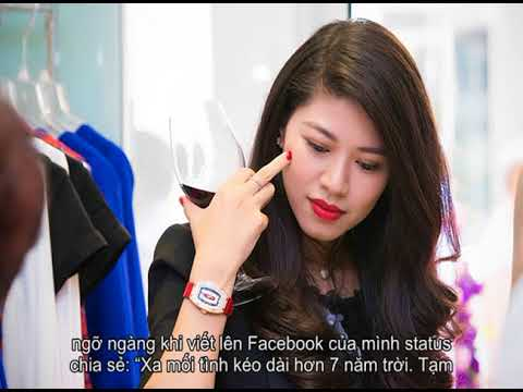 Tieu su Truong Ngoc Anh - YouTube