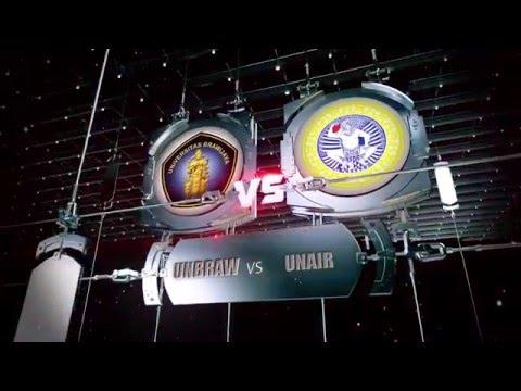 LIMA Basket McDonald's EJC Season 4: UA vs UB (Men's)