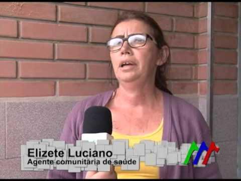 Mosaico Bairro Teixeiras - Bloco 1/3