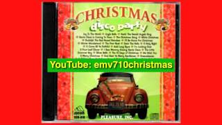 Christmas Disco Party Medley 1