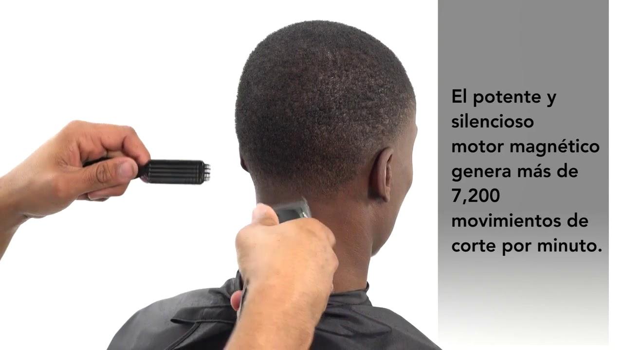 Cortapelos Andis PRO ALLOY España   Baluna. Tienda online de utensilios de  Peluquería y Barbería   41946b21dd0d