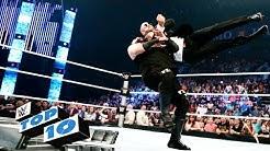 Top 10 SmackDown moments: WWE Top 10, June 2, 2016