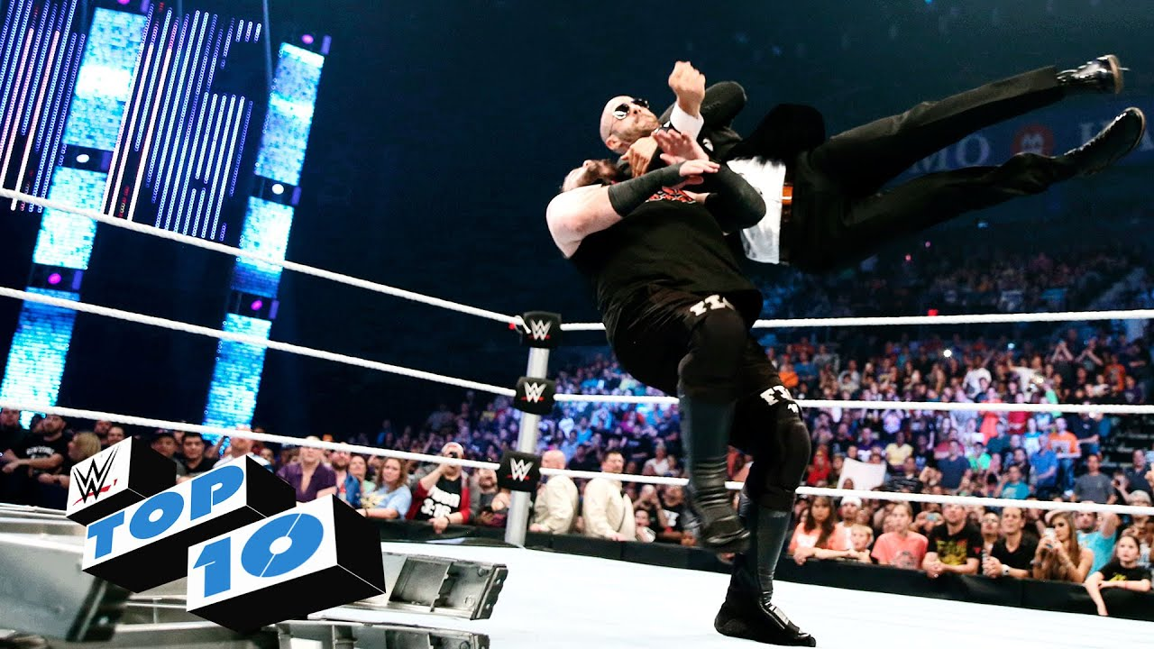 Wwe Smackdown 2 August 2016