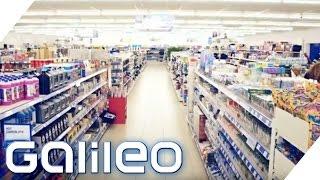 Action Markt: Der neue Billig-Discounter | Galileo | ProSieben