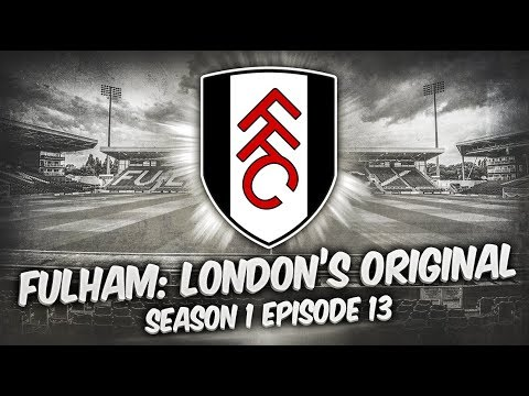 Fulham: London's Original - S1-E13 The Red Mist! | Football Manager 2019