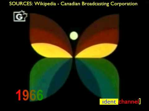 CANADIAN BROADCASTING CORPORATION (CBC) ident