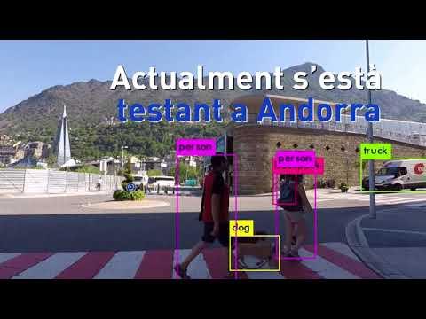 Persuasive Electric Vehicle (PEV) - Andorra (català)
