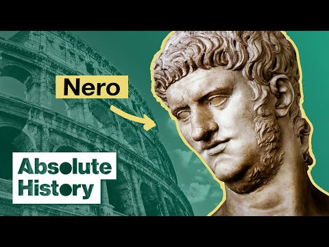 Nero: The Last Roman Emperor | Absolute History