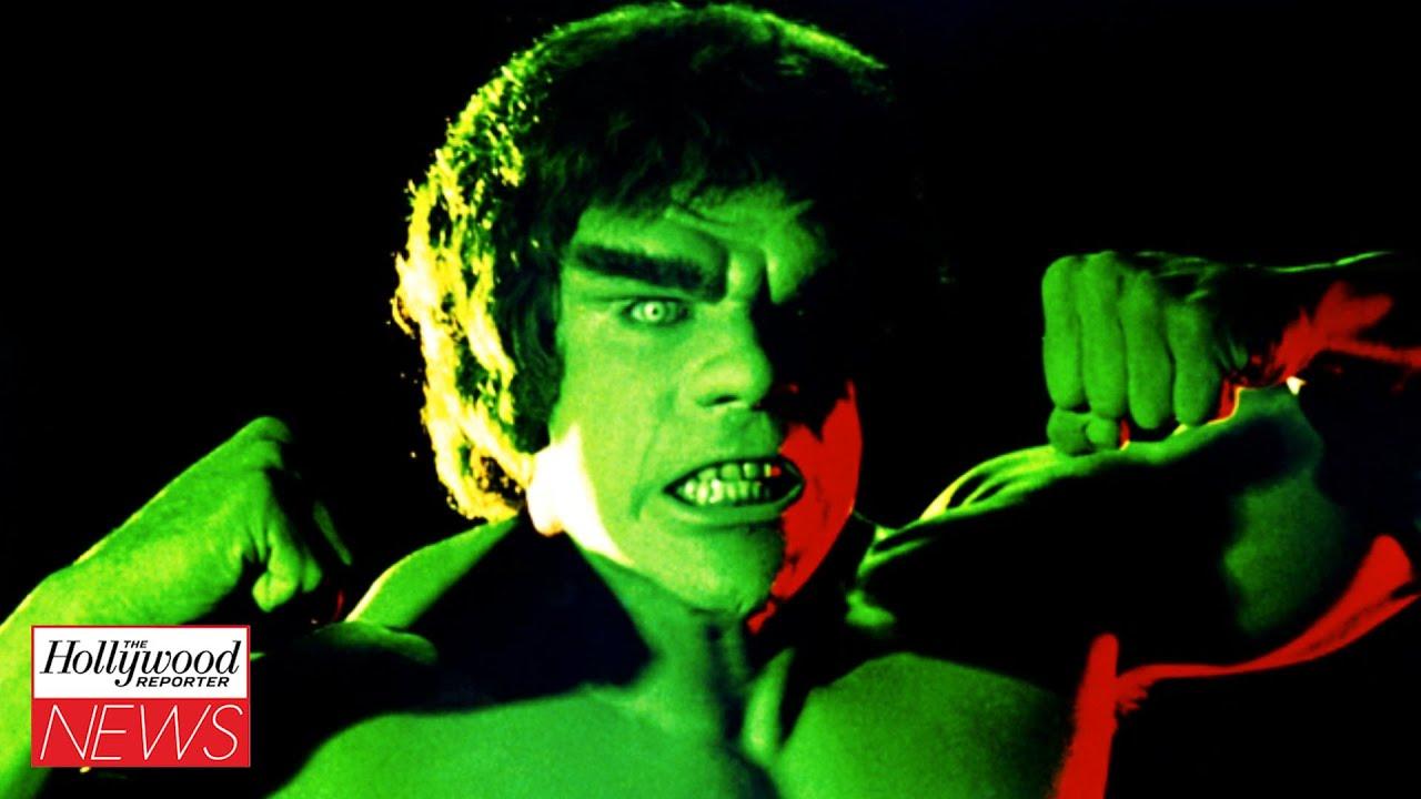 'Incredible Hulk' Actor Lou Ferringo Takes Shots At Mark Ruffalo and the MCU I THR News