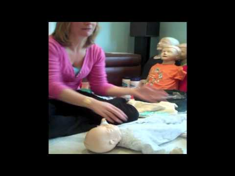 First Aid for major bleeding
