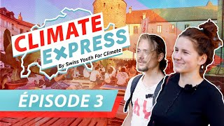 Climate Express 2019 - Episode 3