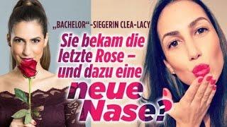 Bachelor liebt CleaLacy  Tom Cruise  Vettel  Aktuelle Nachrichten in Schlagzeilen