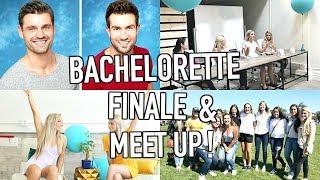 BACHELORETTE FINALE + SAN FRANCISCO MEET UP! gretchenlovesbeauty