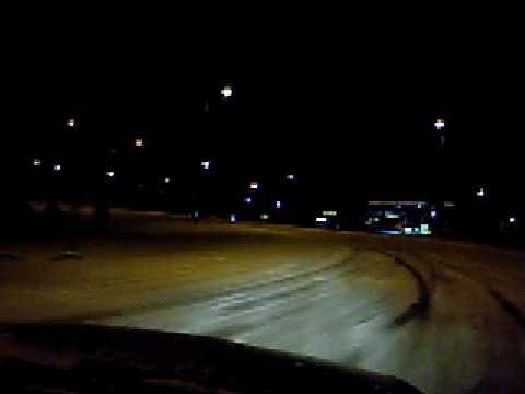 Saaremaa Kuressaare Drift 5 seeria BMW'ga