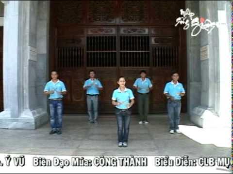 Nhịp cầu - Bài hát sinh hoạt ngành Trưởng 2010