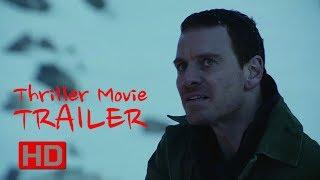The Snowman 더 스노우맨 Trailer #1 (2017) Movie 영화예고편