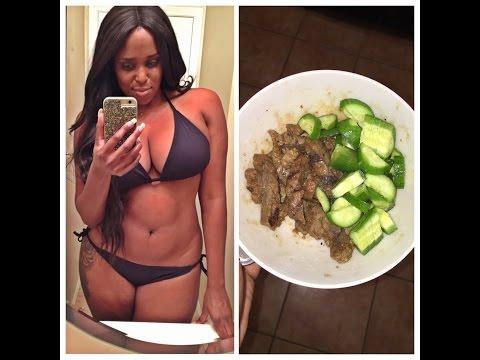 iifym-full-day-of-eating-(cutting/weight-loss-style)-|-🎄#vlogmas-day-#4-|-gettin'-bikini-ready!