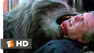 An American Werewolf in London (9/10) Movie CLIP - London Massacre (1981) HD