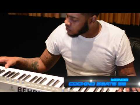 COOKING BEATS 28: Music Producer Mdo Details Creating The Beat Take Over Your Trap & More
