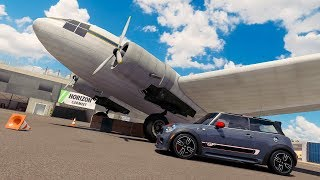 Forza Horizon 3: #Forzathon Easy Party Games + Free John Cooper HE - Join The Party Challenge