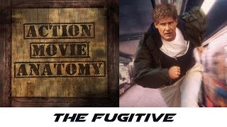 The Fugitive Review | Action Movie Anatomy
