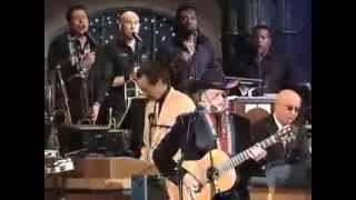 Willie Nelson - You Don't Know Me Live
