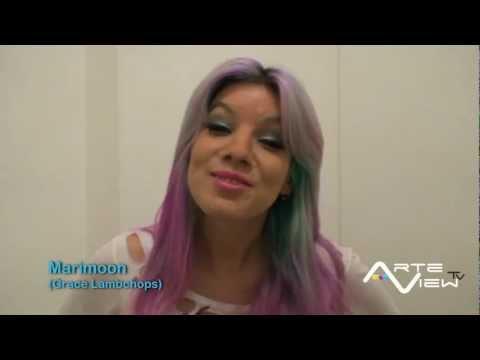 Marimoon convida o ArteView para assistir Fame - O Musical