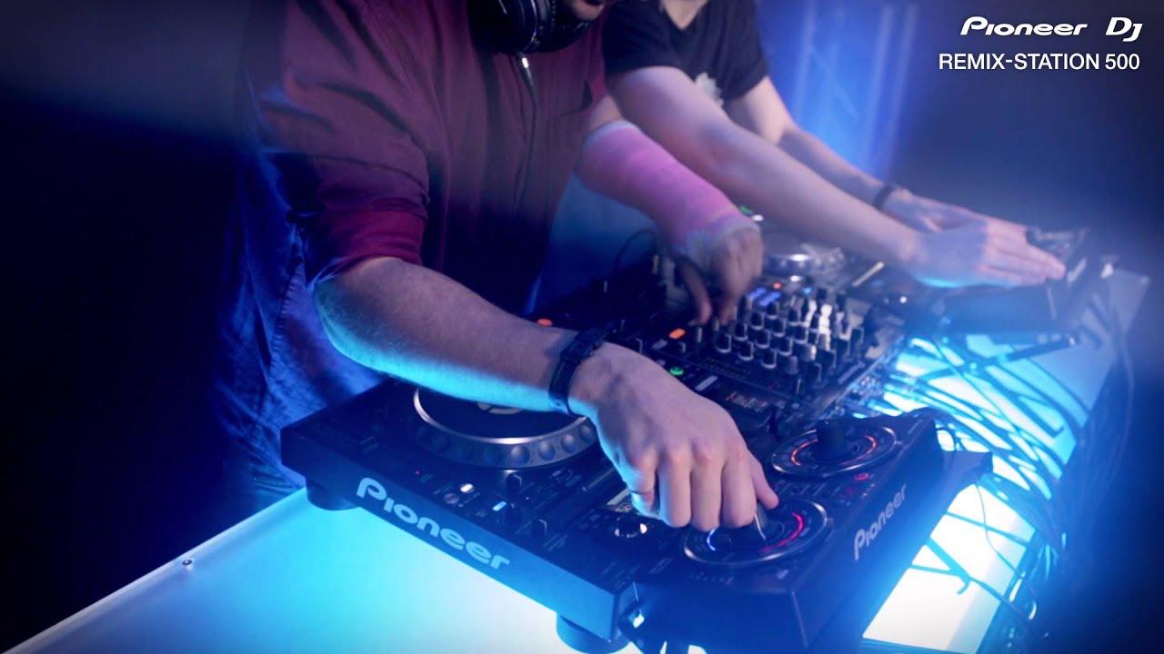 PIONEER RMX-500 DJ CONTROLLER WINDOWS 8 DRIVERS DOWNLOAD (2019)