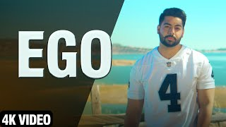 EGO - Official Video | KARAM BAJWA Ft J.HIND | DEEP JANDU | LALLY MUNDI |  Latest Punjabi Song 2017 Mp3