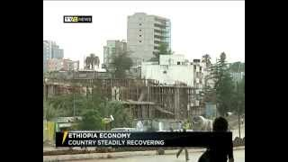 Ethiopia: Country's economy steadily recovering