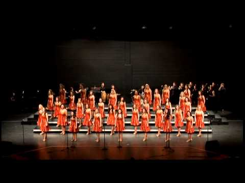 New Prairie High School Sing-Sensation 2015