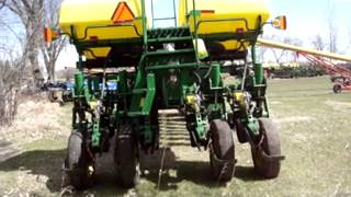 John Deere 1770nt Planter For Sale