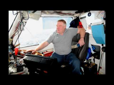 Ep  35 Dave Builth & Rodney Burge, Amble Fishing Offshore
