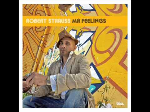Robert Strauss  Hot Like An Oven featuring Leroy Burgess Radio Edit