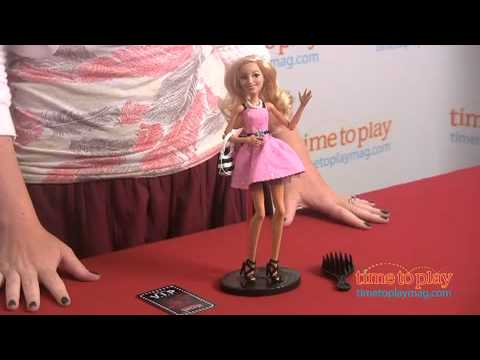 Disney V.I.P. Sharpay Doll from Mattel