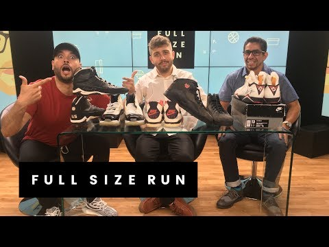 Unboxing Michael Jordan's Game Worn Air Jordans and More Vintage MJ Memorabilia| Full Size Run