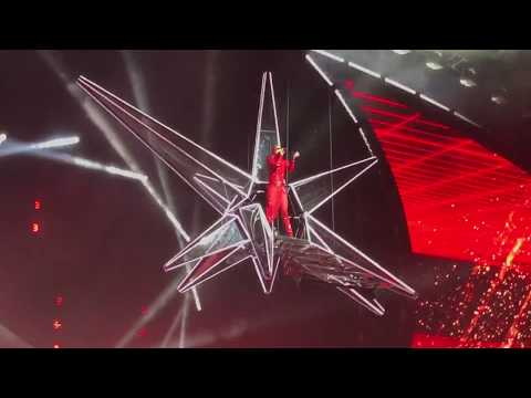 Katy Perry - Witness (The Opening Show) (Witness the tour 2017)