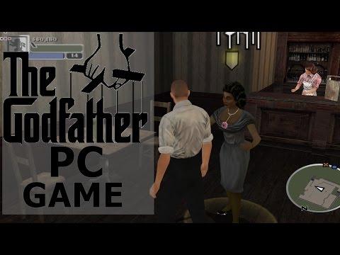 The Godfather PC Game + Tradução + Mod de munição infinita ...
