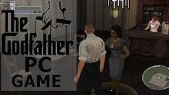 The Godfather PC Game + Tradução + Mod de munição infinita e sangue