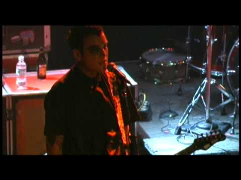 Alkaline Trio - Radio (Live at the Metro)HQ