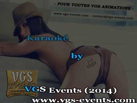 Grodart l'Opéra Rock  - L'assasodomie (Karaoké by VGS Events)