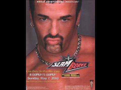 Download 25- WCW Slamboree 2000 (podcast episode)
