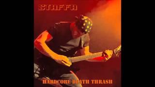 Staffa - Hardcore Death Thrash (2015 - FULL ALBUM) - Stafaband