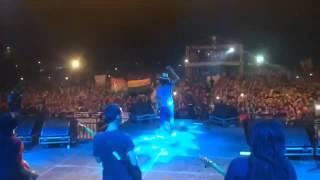 DHYO HAW - Ada Aku Disini (Live at Sidoarjo 2016)