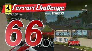 Ferrari Challenge Trofeo Pirelli Part 66: Stahlbunker [250 GTO]