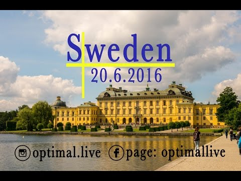 AMAZING trip to sweden ! travel-inspiration